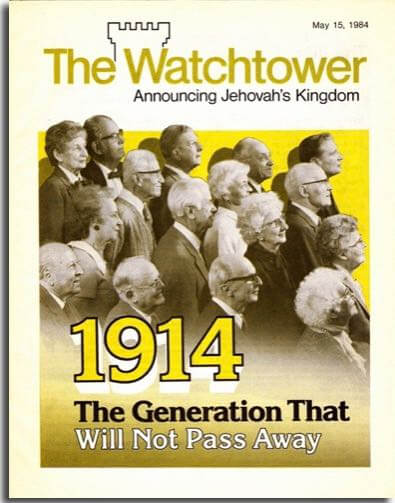 Watchtower Generation